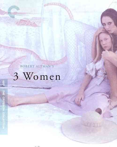 3 WOMEN BY DUVALL,SHELLEY (Blu-Ray)