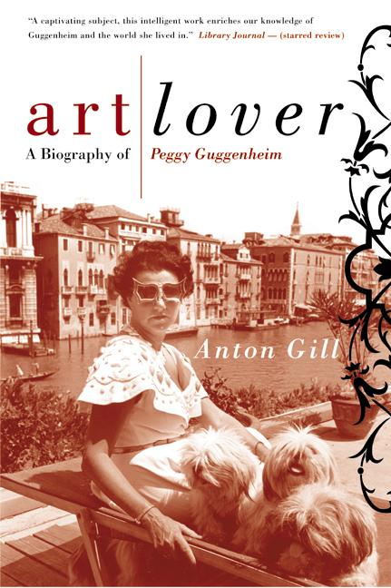 Art Lover By Gill, Anton