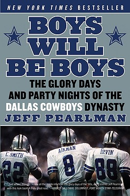 Boys Will Be Boys By Pearlman, Jeff